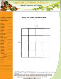 printable vegetable garden planner vegetable garden worksheets garden diary zone chart
