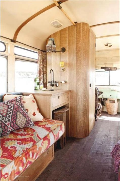 old school bus conversions interior bus conversions interior vintage bus rv conversion rugged life