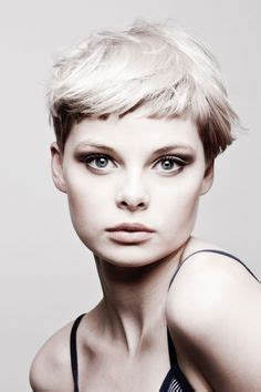 edgy spring 2015 haircuts for people with oval shape faces ahn co tran short hair google search hair spring 2015