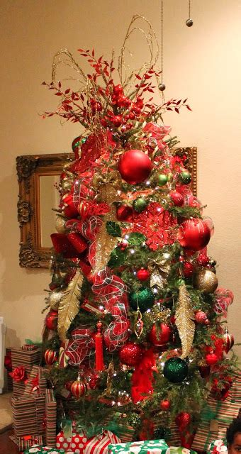 how to fix a leaning christmas tree a and a lot of harry potter goodies
