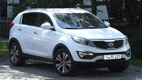 Cheap New Kia Sportage Cheap Awd Cars Top 10 Of The Cheapest Awd Vehicles And