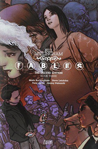 fables deluxe edition hc 1401230970 book and the o jays on