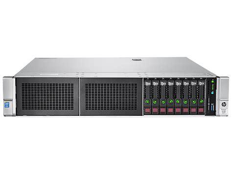 Server Lenovo System X X3550m5 Series Models 2p 8869q2a hardware hewlett packard 803860 b21 proliant dl380 gen9 384gb ddr4 sdram 800watts 2u rack