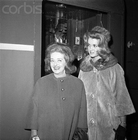 bettie davis daughter bette davis daughter bette davis w daughter barbara