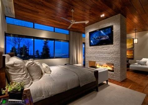 Master Bedroom Fireplace Ideas by 50 Bedroom Fireplace Ideas Fill Your Nights With Warmth