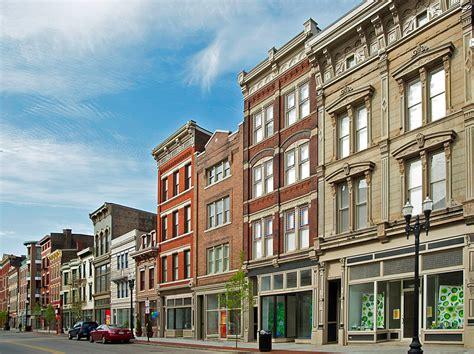 Of Cincinnati Housing by Parvis Lofts In Cincinnati S The Rhine Multi Family Architectural Photography Portfolio