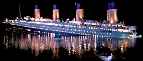titanic boat sinking gif boat sinking gif find share on giphy
