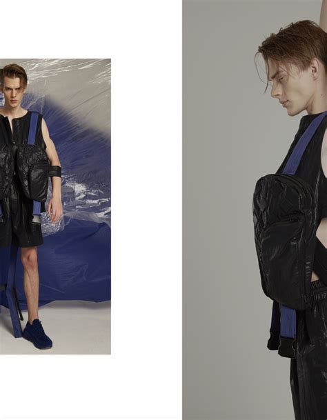 Sink Or Swim Ta by Chen Peng Not Just A Label