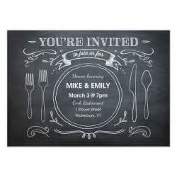 design your own template dinner invitation template theruntime