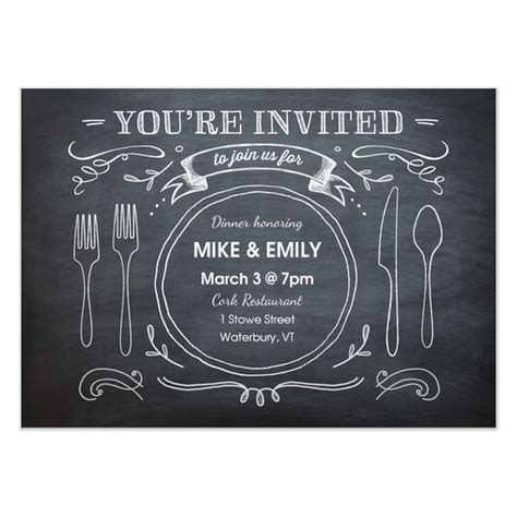 dinner invite template pics for gt team dinner invitation template