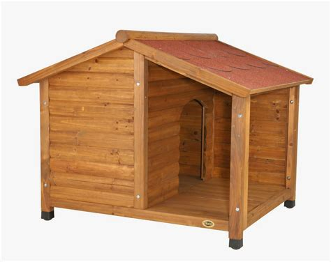 wooden dog house the modern bark dog training tips 4 best dog houses for