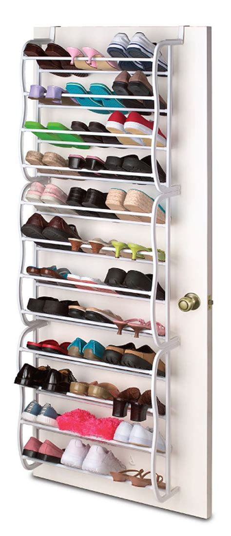 Shoe Rack For Closet Door 25 Best Ideas About Door Shoe Rack On Pinterest Door Shoe Organizer Modern Shoe Rack