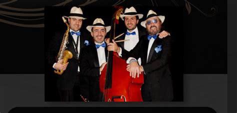 genere swing swing band gruppo musicale per matrimoni eventi