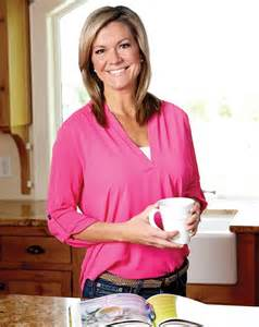 Julie nelson is a working mom with unusual hours a joyful demeanor