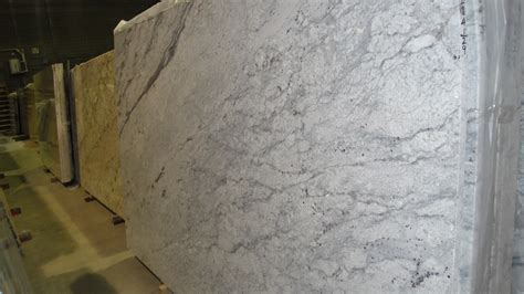 Marble Look Countertop by Mystic White