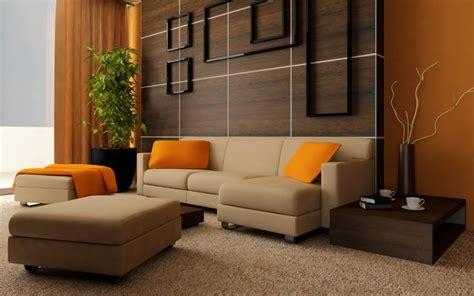 brown and orange living room brown orange color living room wide image 0015 wallpaper