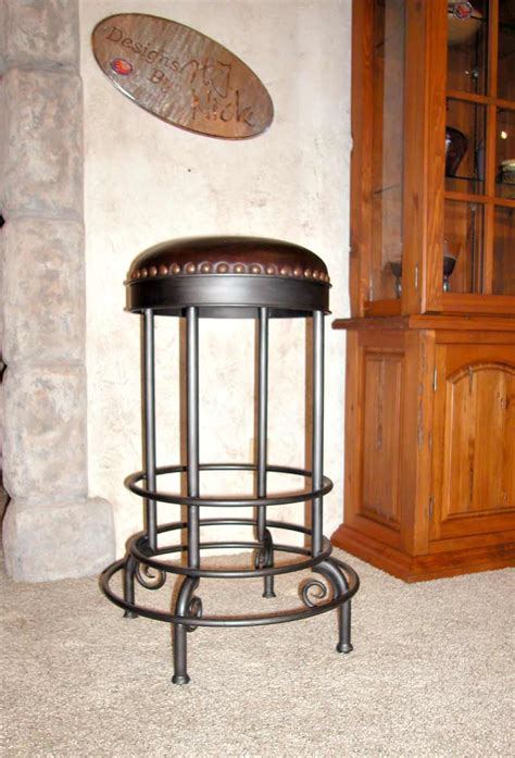 western bar stools wrought iron create west feel with 3 western bar stools cabinet