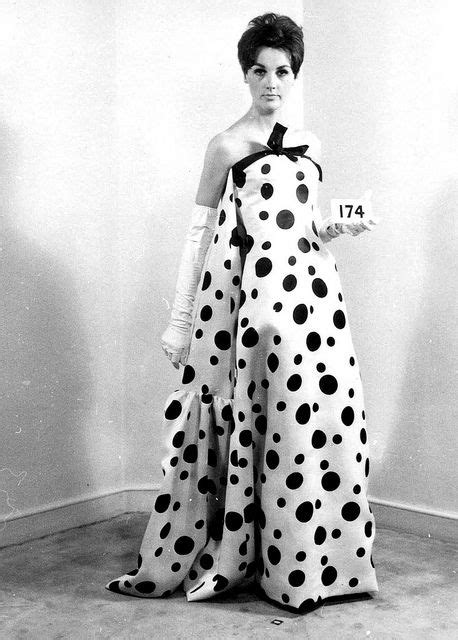 Couture At Its Bestaepink Polka polka dots always in fashion