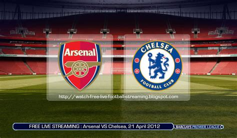 arsenal live watch live football online for free
