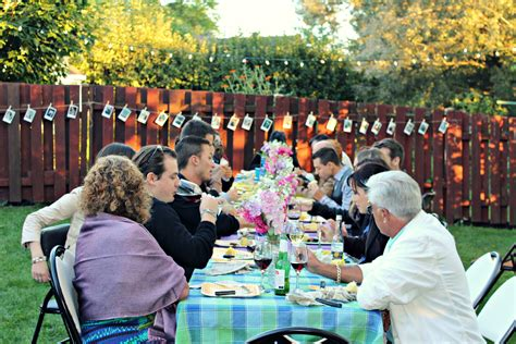 backyard parties backyard diy engagment party tixeretne