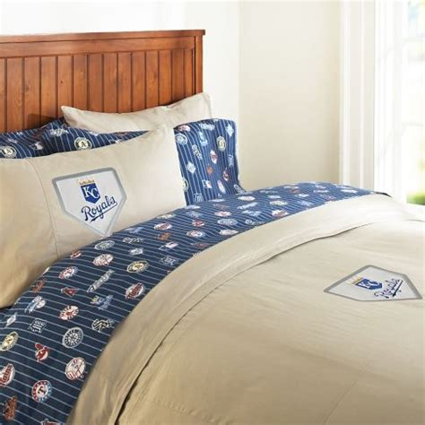 kansas city royals duvet cover pillowcase too bad i