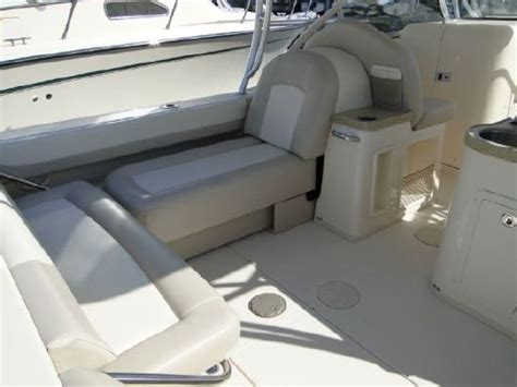 grady white seat covers 2012 grady white 307 freedom boats yachts for sale