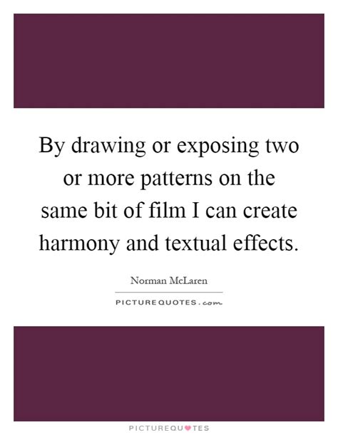 same pattern quotes by drawing or exposing two or more patterns on the same