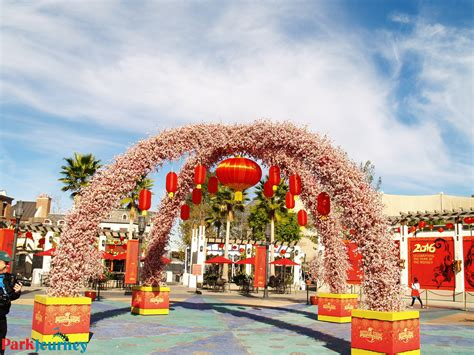 new years universal studios lunar new year preview at universal studios