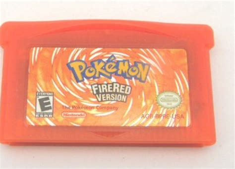 emuparadise fire red pokemon fire red j independent rom