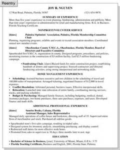 resume tips for women reentering the workforce this advice looks great jobs jobs jobs or cover letter for re entering workforce resume template exle