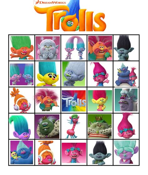 printable theme party decor free printable trolls party activities trolls printables