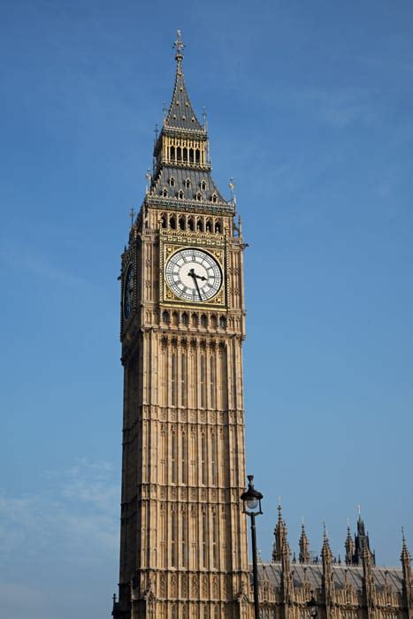 big ben big ben an iconic reputation in london found the world