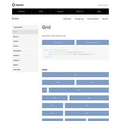 grid layout polyfill grids frameworks pearltrees