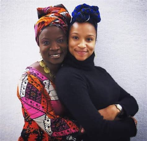 angelique kidjo and daughter photos| angelique kidjo and