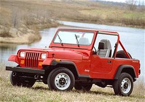 Are Jeeps Safe For Are Jeeps Safe Really Safe