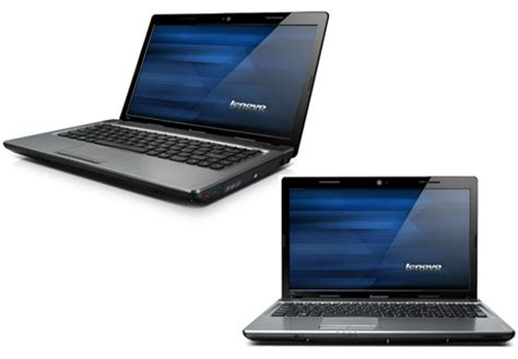 Laptop Lenovo Ideapad Z460 lenovo extends ideapad z series with stylish z460 and z560