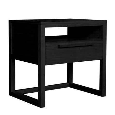 Black Bedroom Table Ls by Porter Bedside Table Bedside Tables Sleep