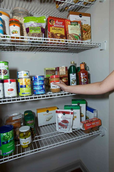 Healthy Food Pantry by Pantry Makeover Healthy Foods To Eat Strong4life