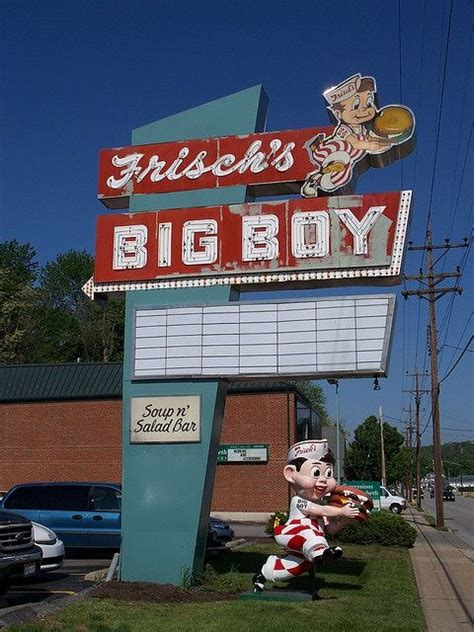A Place Milford Indiana Frisch S Big Boy Milford Oh Beautiful Ohio Ohio Boys And