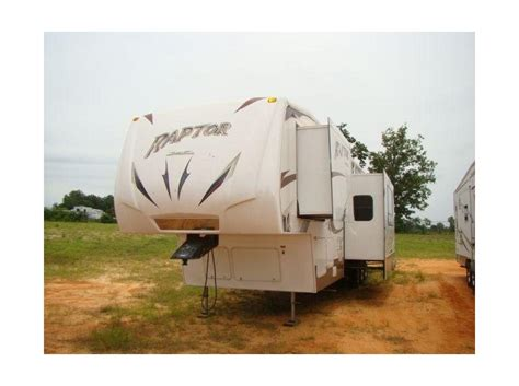 2010 keystone raptor 3812ts trailer reviews prices and keystone raptor 3812ts rvs for sale