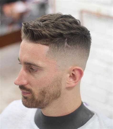 Hairstyles For Men With Less Hair | best short hairstyles for men in summers 2016 inspirations