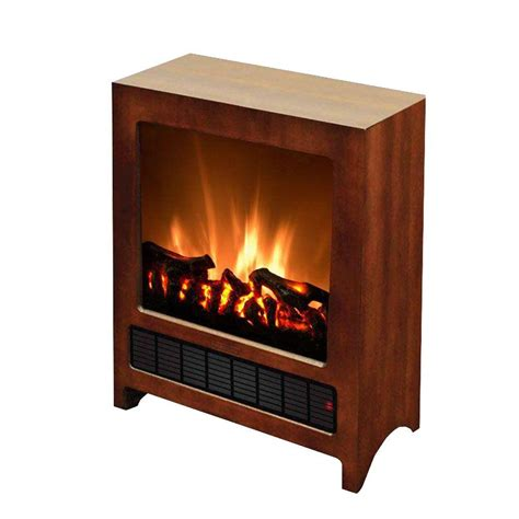 Fireplaces Kingston by Warm House Frigidaire Places Wood Stoves Hardware Kingston 16 In Electric Fireplace In