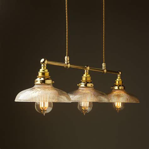 Table Pendant Lights New Brass Edison Billiard Table Pendant