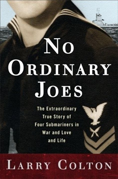 a in scotland a no ordinary novel books no ordinary joes the extraordinary true story of four