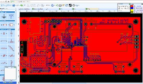 free ic layout software free electronics design software download