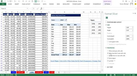 Change Pivot Table Data Range Change Pivot Table Data Range Ms Excel 2010 How To
