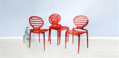 dalani sedie sedie da cucina colorate dettagli di design dalani