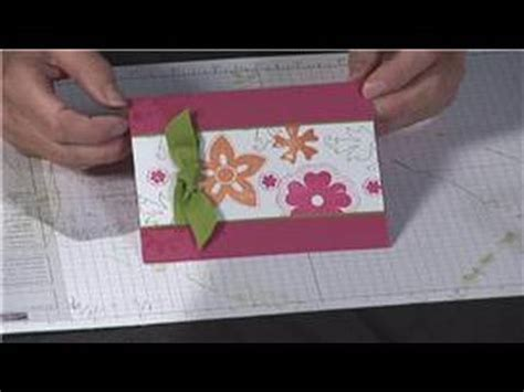 How To Make Handmade Greetings - cards for different occasions how to make a