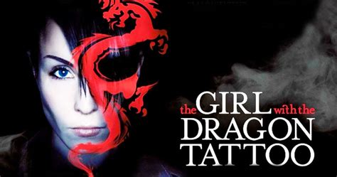 tattoo dragon girl movie intelliblog movie monday the girl with the dragon tattoo