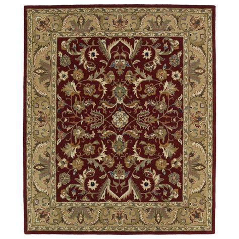 8 X 11 Area Rugs Kaleen Taj 8 Ft X 11 Ft Area Rug Taj04 25 8 X 11 The Home Depot